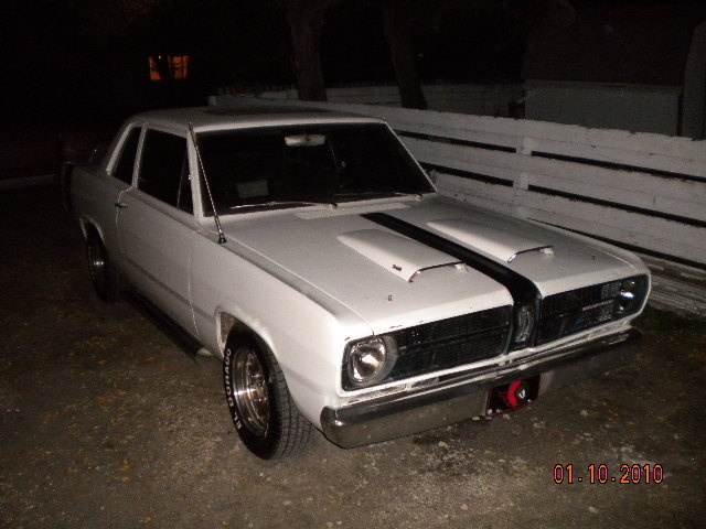 1967 Plymouth Valiant, 1967 plymouth valiant, exterior, gallery_worthy