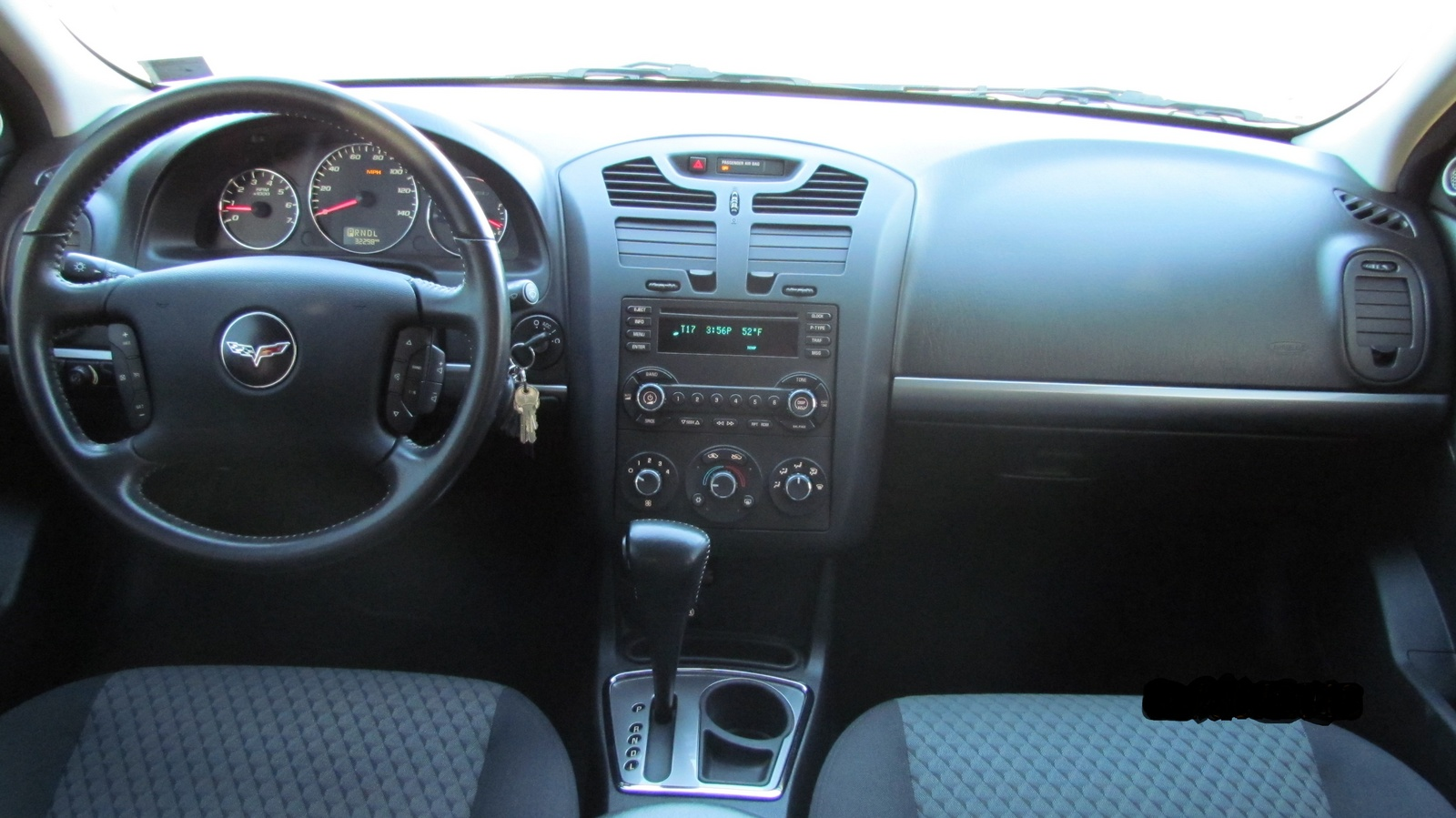 2007 Chevrolet Malibu LT - Pictures - Picture of 2007 Chevrolet Mali ...