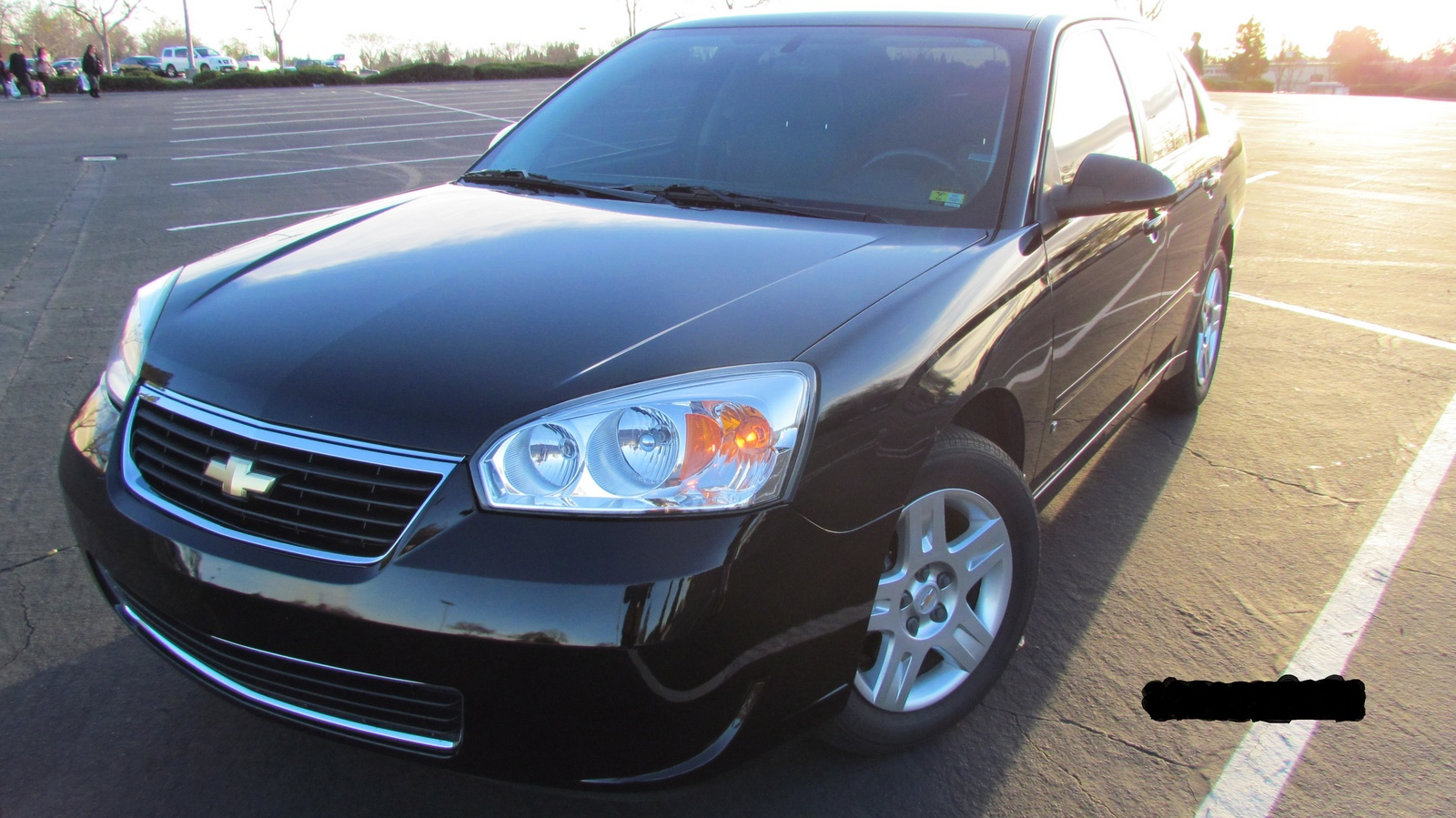 2007 chevrolet malibu exterior pictures cargurus. Cars Review. Best American Auto & Cars Review