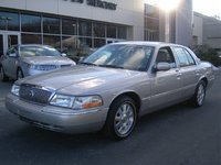 Picture of 2003 Mercury Grand Marquis LS Ultimate