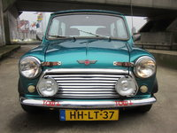 1994 Rover Mini Picture Gallery