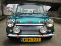 1994 Rover Mini Overview