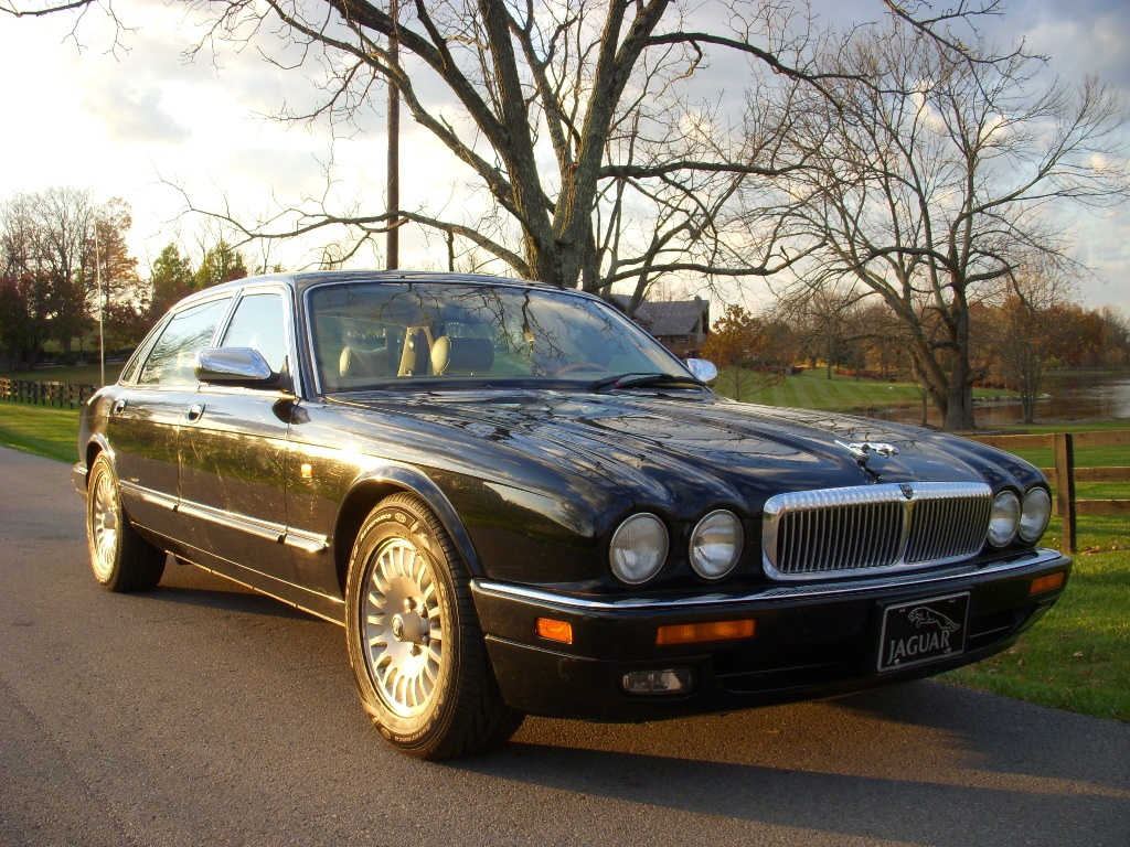 1996 jaguar xj series pictures cargurus. Black Bedroom Furniture Sets. Home Design Ideas