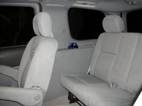 Picture of 2006 Pontiac Montana SV6 Base Minivan AWD, interior, gallery_worthy