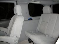 Picture of 2006 Pontiac Montana SV6 4dr Minivan AWD, interior