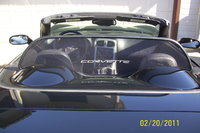 Picture of 2005 Chevrolet Corvette Convertible RWD, exterior, interior, gallery_worthy