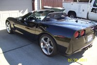 Picture of 2005 Chevrolet Corvette Convertible RWD, exterior, gallery_worthy