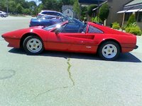 Picture of 1984 Ferrari 288 GTO, exterior, gallery_worthy