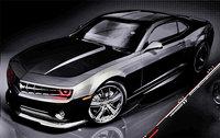 2012 Chevrolet Camaro Picture Gallery