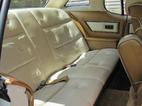 Picture of 1974 Ford Thunderbird, interior