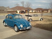 Picture of 1958 Volkswagen Beetle, exterior
