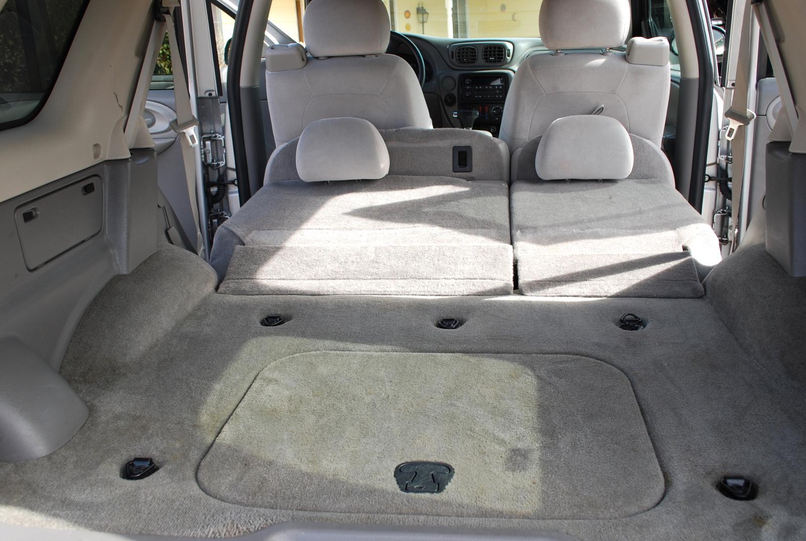 2008 Chevrolet Trailblazer Pictures Cargurus