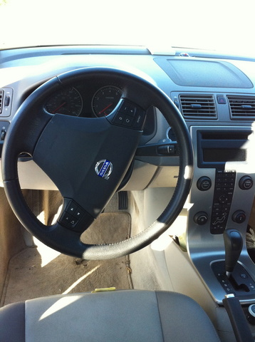 Picture of 2005 Volvo S40 2.4i, interior, gallery_worthy