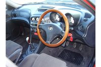Picture of 2005 Alfa Romeo 156, interior