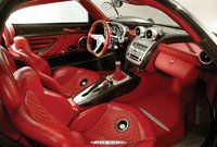 Picture of 2007 Pagani Zonda F, interior