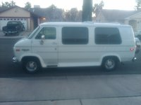Picture of 1994 Chevrolet Chevy Van 3 Dr G20 Cargo Van Extended, exterior