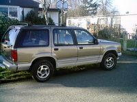Picture of 1991 Ford Explorer 4 Dr Eddie Bauer 4WD SUV, exterior