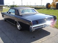 Picture of 1967 Lincoln Continental, exterior, gallery_worthy