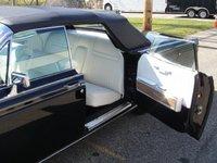 Picture of 1967 Lincoln Continental, interior