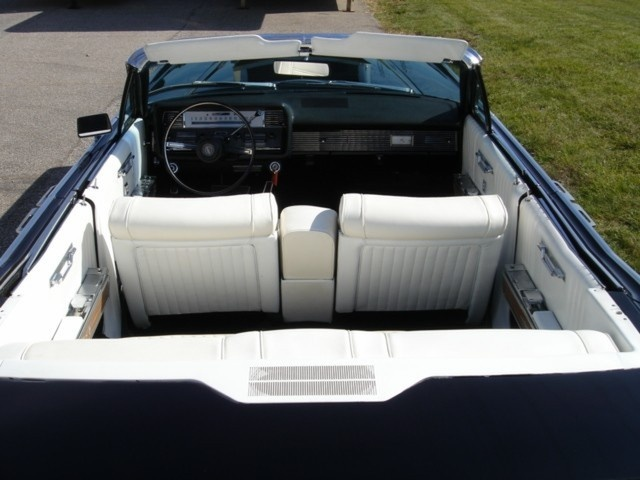 1967 lincoln continental interior images galleries with a bite. Black Bedroom Furniture Sets. Home Design Ideas