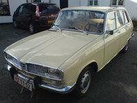 1972 Renault 16 Overview