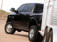 2008 Dodge Ram 3500, Side View., exterior, manufacturer