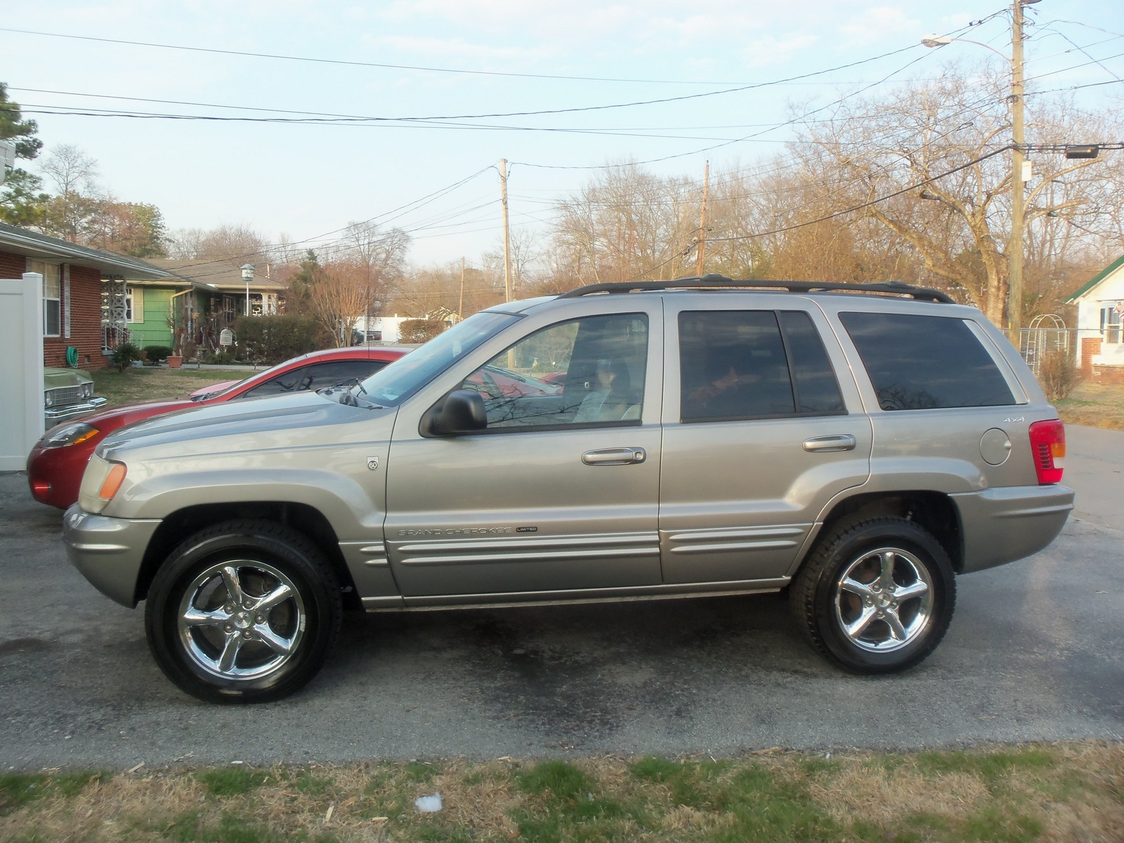 3rd Row Jeep Cherokee >> Grand Cherokee Third Row Seat.html | Autos Post