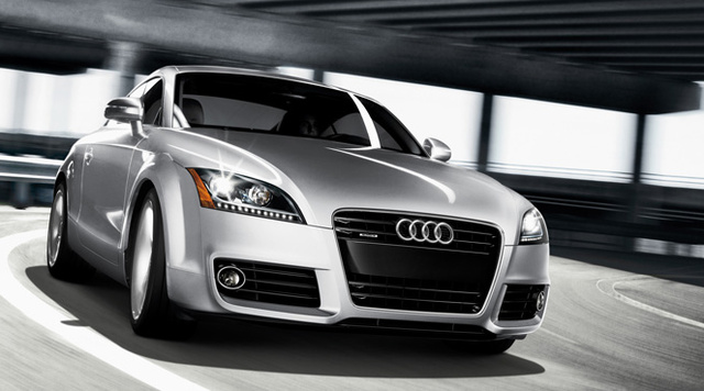 Picture of 2011 Audi TT, exterior, manufacturer