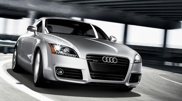 Picture of 2011 Audi TT