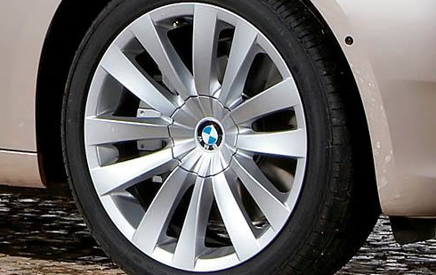 5 Series Gran Turismo