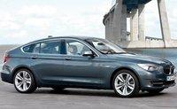 2011 BMW 5 Series Gran Turismo, Side View. , exterior, manufacturer, gallery_worthy