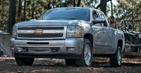 2011 Chevrolet Silverado 1500 Overview