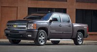 2011 Chevrolet Silverado 1500, Side View. , exterior, manufacturer