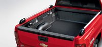 2011 Chevrolet Silverado 1500, Truck bed., exterior, manufacturer