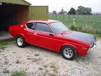 1974 Mazda RX-4 Overview