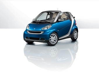 Picture of 2009 smart fortwo