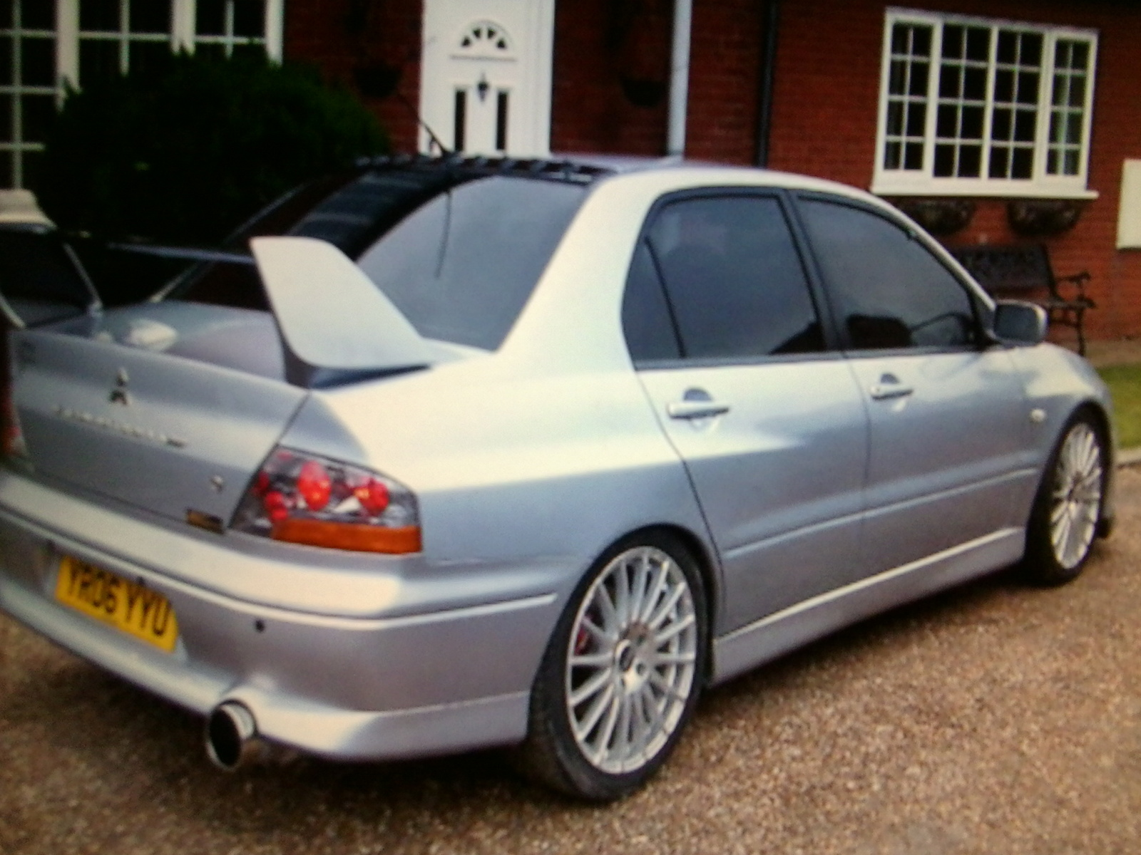 2006 Mitsubishi Lancer Evolution Pictures Cargurus