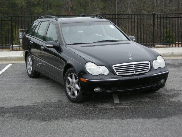 Mercedes Benz 2003 C240 Specs 2003 Mercedes C240 Review
