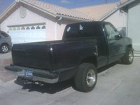 Picture of 1992 GMC Sierra 1500 C1500 SLE Standard Cab Stepside SB, exterior, gallery_worthy