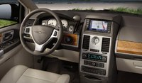 2011 Chrysler Town & Country, Driver seat. , interior, manufacturer