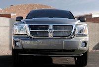 2011 Ram Dakota, Front View. , exterior, manufacturer