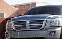 2011 Ram Dakota, Front Hood. , exterior, manufacturer