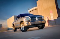 2011 Ram Dakota, Front View. , exterior, manufacturer, gallery_worthy