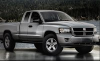 2011 Ram Dakota, Three quarter view. , exterior, manufacturer, gallery_worthy
