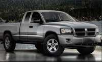 2011 Ram Dakota, Three quarter view. , exterior, manufacturer