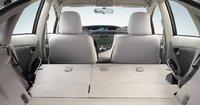2011 Toyota Prius, Trunk. , interior, manufacturer