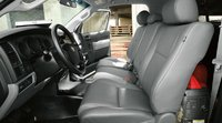 2011 Toyota Tundra, Front Seat. , interior, manufacturer