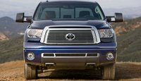 2011 Toyota Tundra, Front Seat. , exterior, manufacturer