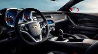 2012 Chevrolet Camaro, Front Seat. , interior, manufacturer