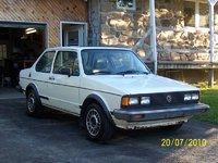1984 Volkswagen Jetta Overview